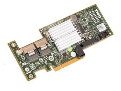 Picture of Dell PERC H200 Adapter RAID Controller (for T110 II only)
