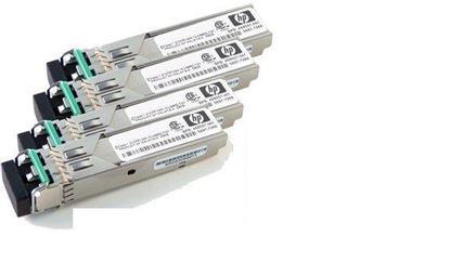 Hình ảnh HPE MSA 2040 1Gb Short Wave iSCSI SFP+ 4-Pack Transceiver(C8S75A)