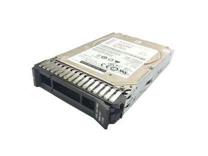 """Hình ảnh IBM 500GB 7.2K 6Gbps NL SAS 2.5"""" G3HS HDD (00AJ121)"""