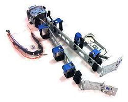Hình ảnh HP 2U Cable Management Arm for Easy Install Rail Kit (733664-B21)