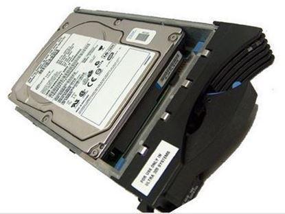 Hình ảnh  IBM Storwize 2 TB 7,200 rpm 6 Gb SAS NL 3.5 Inch HDD (00NC513)