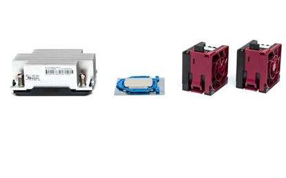 Hình ảnh HPE DL380 Gen9 Intel® Xeon® E5-2609v4 (1.7GHz/8-core/20MB/85W) Processor Kit (817925-B21)