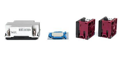 Hình ảnh HPE DL380 Gen9 Intel® Xeon® E5-2603v4 (1.7GHz/6-core/15MB/85W) Processor Kit (817923-B21)