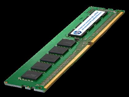 Hình ảnh HPE 4GB (1x4GB) Single Rank x8 DDR4-2133 CAS-15-15-15 Unbuffered Memory Kit (805667-B21)