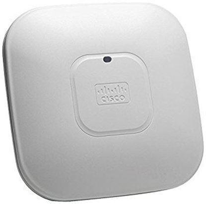 Cisco Aironet 1702i 802.11a/G/N Ctrlr-Based AP Int Ant E Reg Domain (AIR-CAP1702I-E-K9)