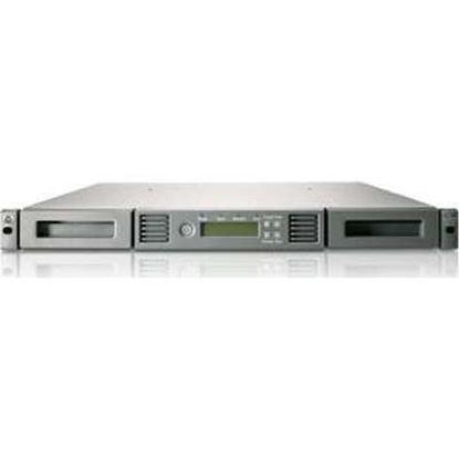 Hình ảnh HPE StoreEver 1/8 G2 LTO-7 Ultrium 15000 FC Tape Autoloader (N7P34A)