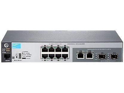 Aruba 2530 8 Switch J9783A