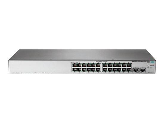 Hình ảnh HPE OfficeConnect 1850 24G 2XGT Switch (JL170A)