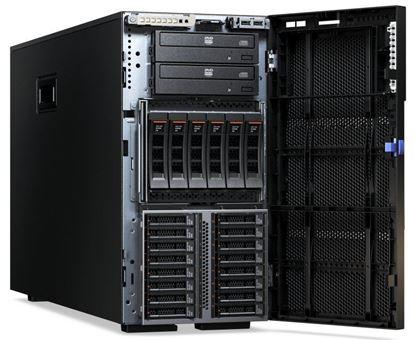 Picture of Lenovo System x3500 M5 E5-1603 v4