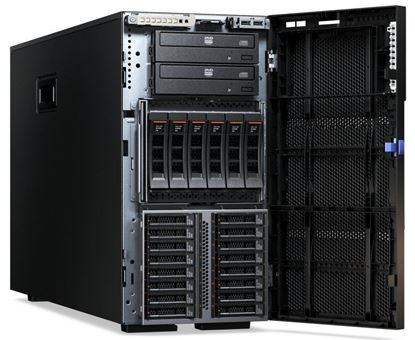 Picture of Lenovo System x3500 M5 E5-2620 v3