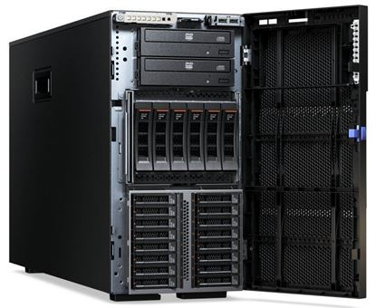 Picture of Lenovo System x3500 M5 E5-2630 v4