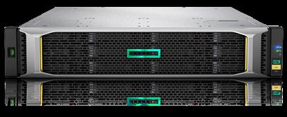 Picture of HPE MSA 2050 SAN Dual Controller SFF Storage (Q1J01A)