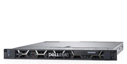 """Hình ảnh Dell PowerEdge R640 3.5"""" Bronze 3106"""