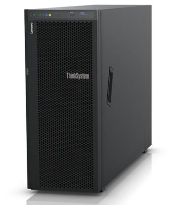 Hình ảnh Lenovo ThinkSystem ST550 LFF Bronze 3106