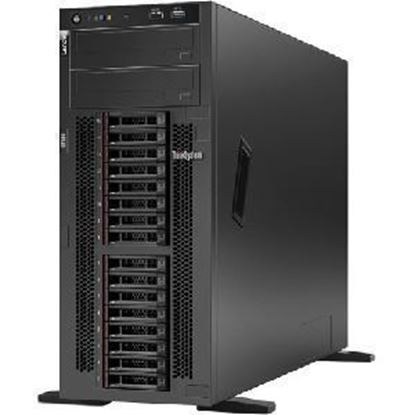 Hình ảnh Lenovo ThinkSystem ST550 SFF Bronze 3106