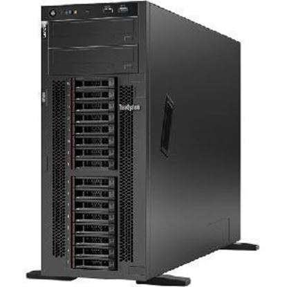 Hình ảnh Lenovo ThinkSystem ST550 SFF Silver 4110