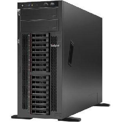 Hình ảnh Lenovo ThinkSystem ST550 SFF Silver 4114