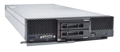 Picture of Lenovo ThinkSystem SN550 Server