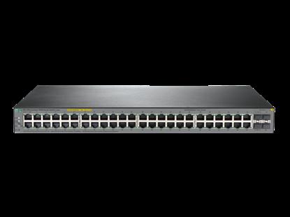 Hình ảnh HPE OfficeConnect 1920S 48G 4SFP Switch (JL382A)