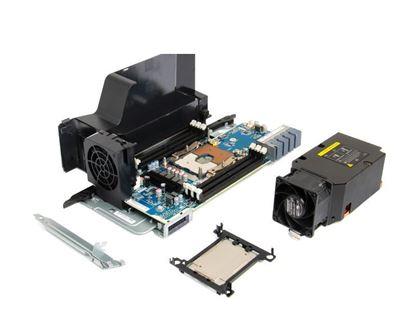 Hình ảnh HP Z6G4 Xeon 3104 1.7 2133 6C CPU2 (1XM53AA)