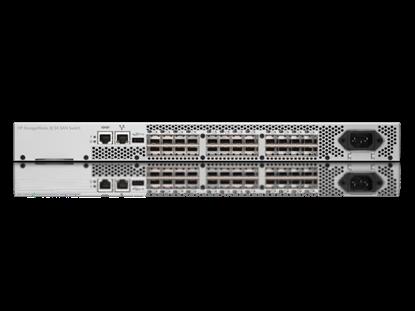 Hình ảnh HPE StoreFabric 8/24 Bundled FC Switch (C8R07A)