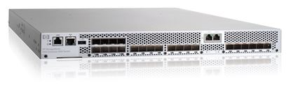 Hình ảnh HPE 1606 FCIP 16-port Enabled 8Gb FC 6-port Enabled 1GbE Power Pack+ Switch (AP864C)