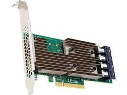 Hình ảnh MegaRAID SAS 9460-16i 12Gb/s PCIe SATA/SAS HW RAID controller (4GB cache)