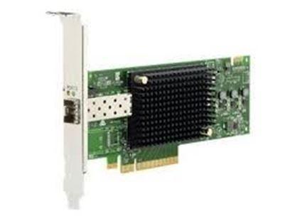 Picture of Emulex 16Gb Gen6 FC Single-port HBA (01CV830)