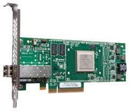 Picture of QLogic 16Gb Enhanced Gen5 FC Single-port HBA (01CV750)