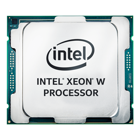 Picture of Intel Xeon W-2145 (3.7GHz, 4.5GHz Turbo, 8C, 11MB Cache, HT, (140W)) DDR4-2666
