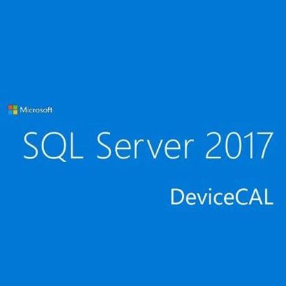 Picture of SQLCAL 2017 SNGL OLP NL DvcCAL (359-06555)