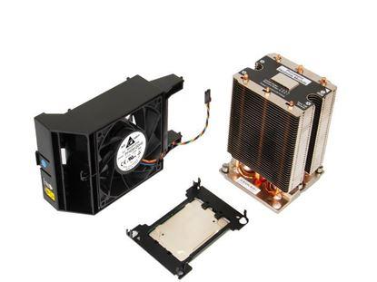 Picture of ThinkSystem ST550 Intel Xeon Silver 4114 10C 85W 2.2GHz Processor Option Kit (4XG7A07213)