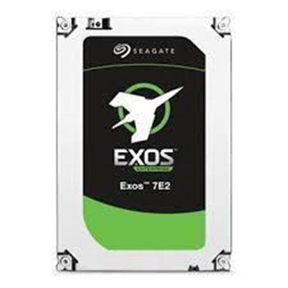 Hình ảnh Seagate Exos  8TB SATA 6Gb/s 256MB Cache 3.5-Inch Enterprise Hard Drive (ST8000NM0055)
