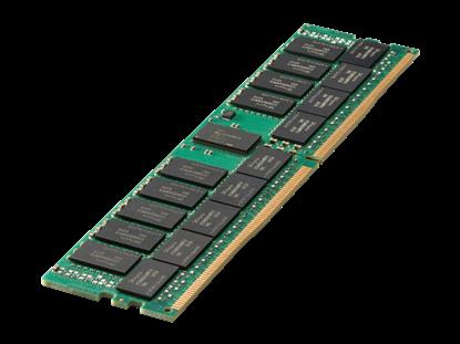 Hình ảnh HPE 128GB (1x128GB) Quad Rank x4 DDR4-2933 CAS-24-21-21 Load Reduced Smart Memory Kit (P11040-B21)