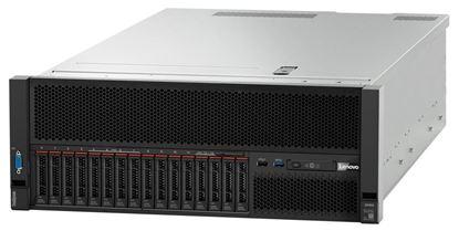 Hình ảnh Lenovo ThinkSystem SR860 Gold 6230