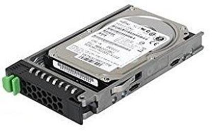Picture of Fujitsu HD SAS 12G 600GB 10K 512n HOT PL 2.5' EP (S26361-F5550-L160)