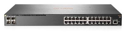 Picture of Aruba 2540 24G 4SFP+ Switch (JL354A)