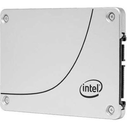 Picture of Intel SSD D3-S4510 Series (480GB, 2.5in SATA 6Gb/s, 3D2, TLC)