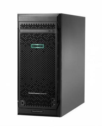 Hình ảnh HPE ProLiant ML110 G10 LFF Silver 4216