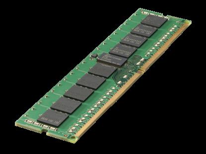 Hình ảnh HPE 8GB (1x8GB) Single Rank x8 DDR4-2666 CAS-19-19-19 Unbuffered Standard Memory Kit (879505-B21)