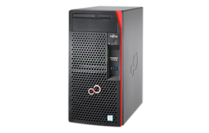 Picture of FUJITSU Server PRIMERGY TX1310 M3 E3-1205v6