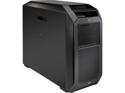 Picture of HP Z8 G4 Workstation Gold 5222