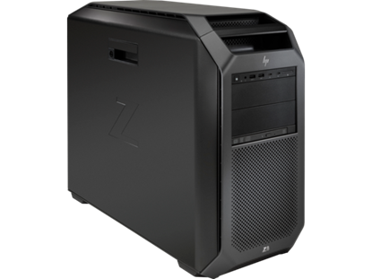 Picture of HP Z8 G4 Workstation Gold 6258R