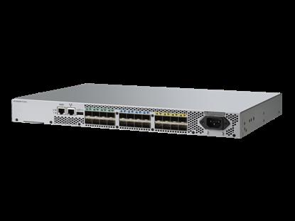 Hình ảnh HPE StoreFabric SN3600B 32Gb 24/8 Fibre Channel Switch (Q1H70B)