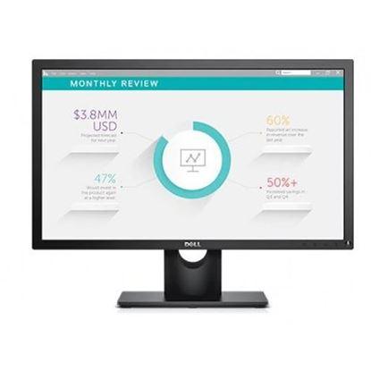 Hình ảnh Dell Monitor E2318H 23' Wide LED, Full HD 1920 x 1080 (E2318H)