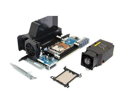 Hình ảnh Z6G4 Xeon 4208 2.1 2400 8C 85W CPU2 (5YS89AA)