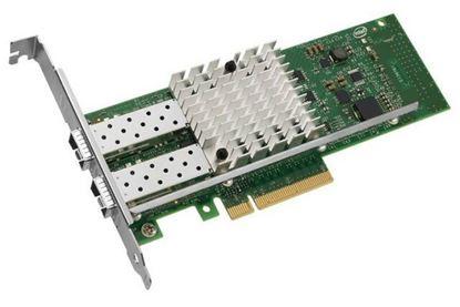 Hình ảnh Intel X710-DA2 PCIe 10Gb 2-Port SFP+ Ethernet Adapter