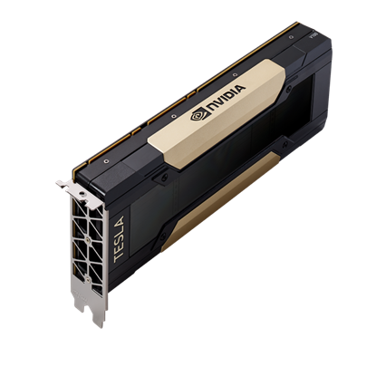 Hình ảnh NVIDIA Tesla V100S with 32 GB HBM2 GPU AI Computing