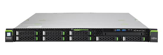 Picture of FUJITSU Server PRIMERGY RX2530 M5 SFF Silver 4216
