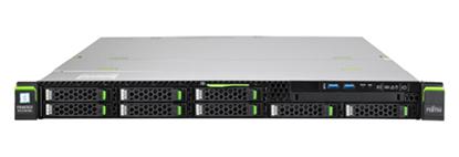 Picture of FUJITSU Server PRIMERGY RX2530 M5 SFF Silver 4214